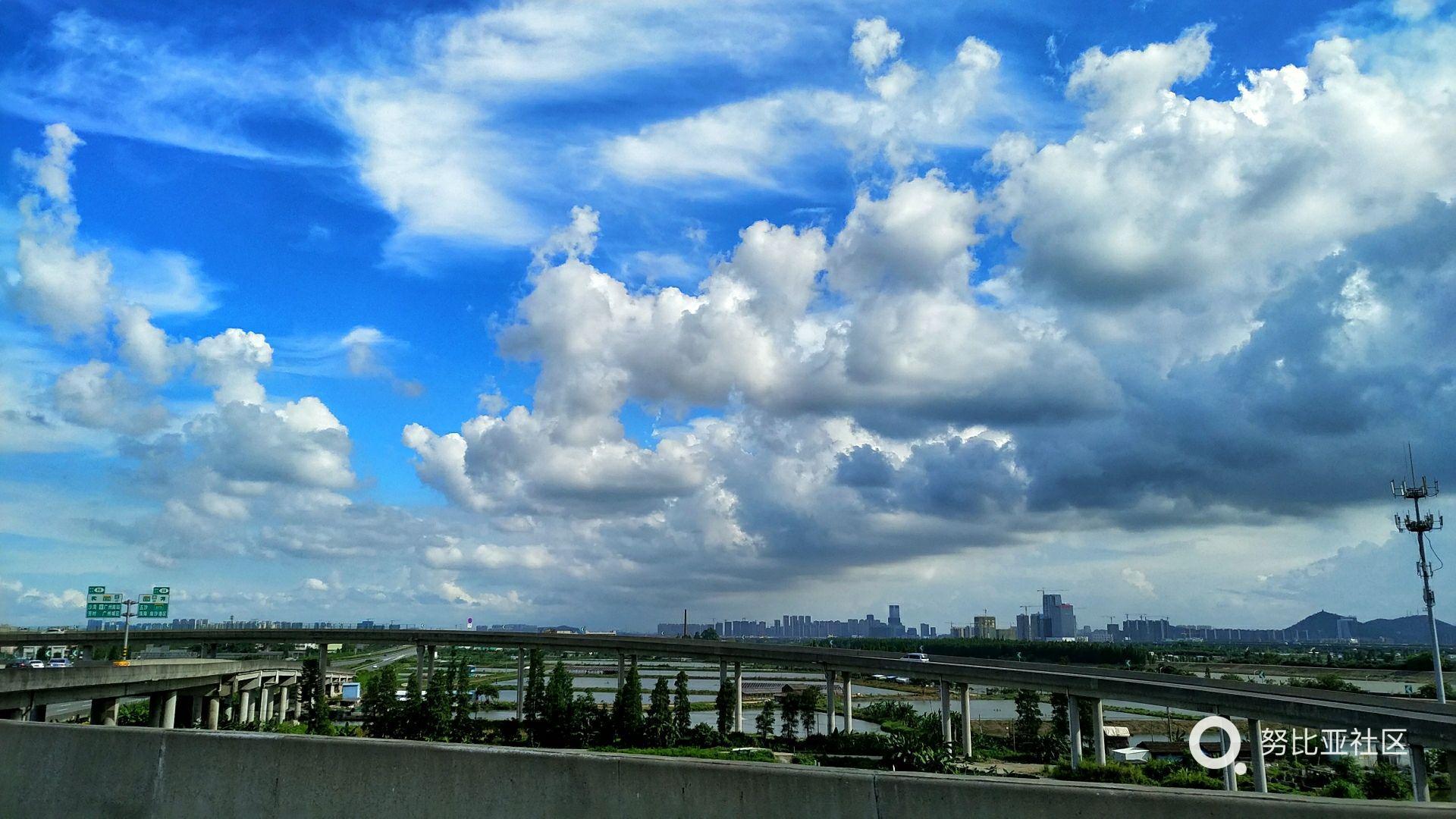 窗外的风景
