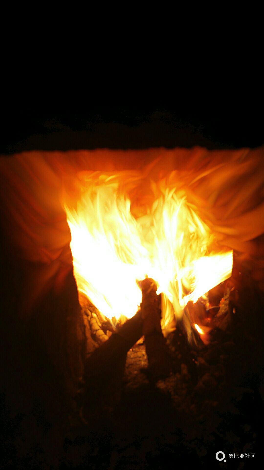 z11minis光绘模式 红红火火
