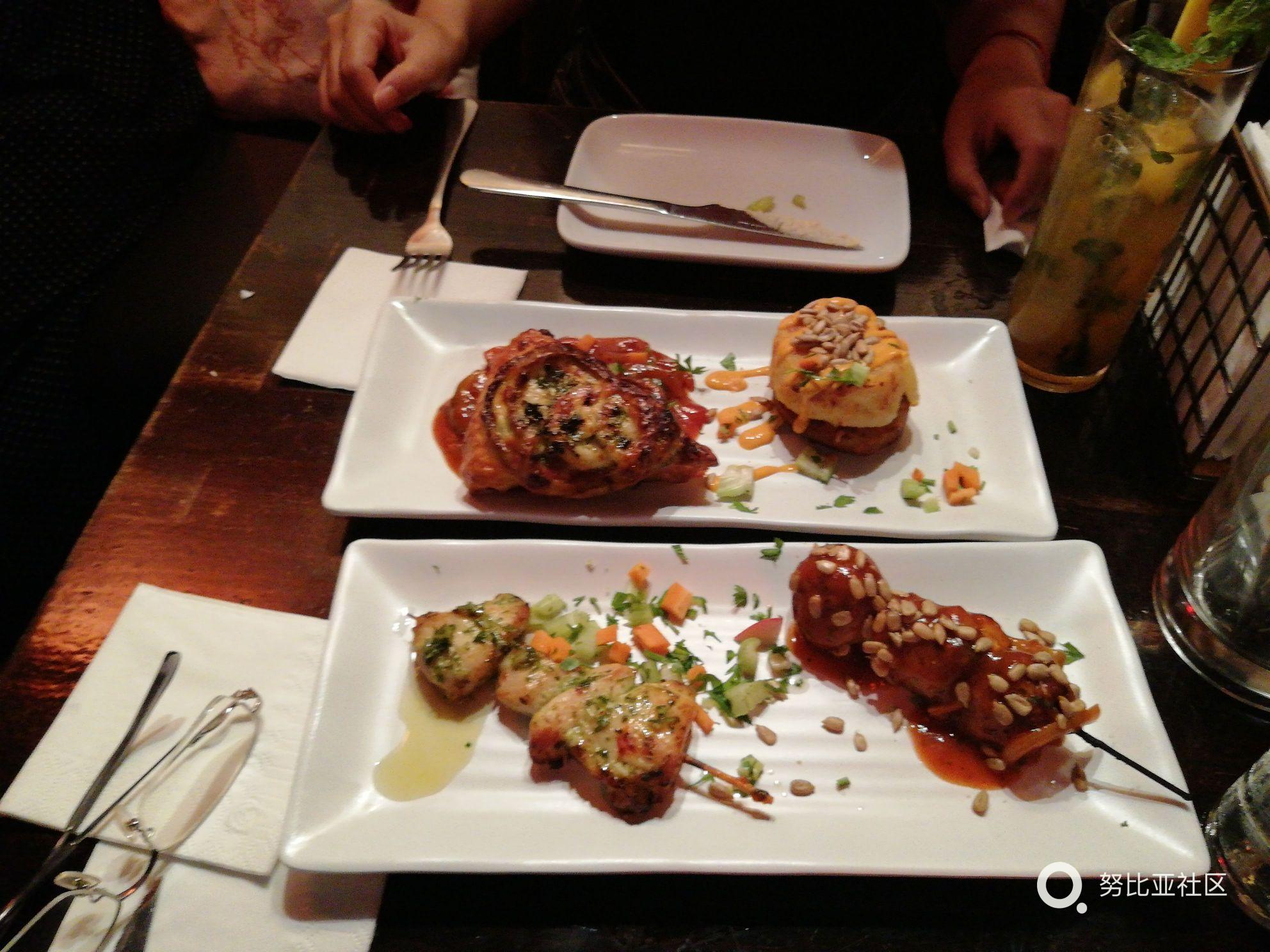 塔帕斯~西班牙美食