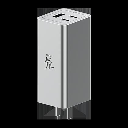 65W氘锋氮化镓(GaN)充电器