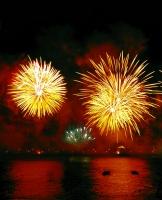 努比亚Z17,定格焰火最美的瞬间!