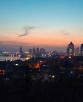 【摄影活动】夜太美|每一个夜晚都是一幅惊艳的画面