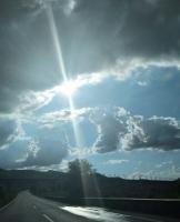 美丽的云彩