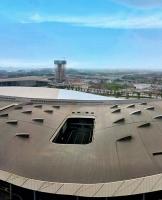 《中国西部国际博览城》